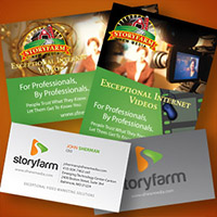 Storyfarm New Media